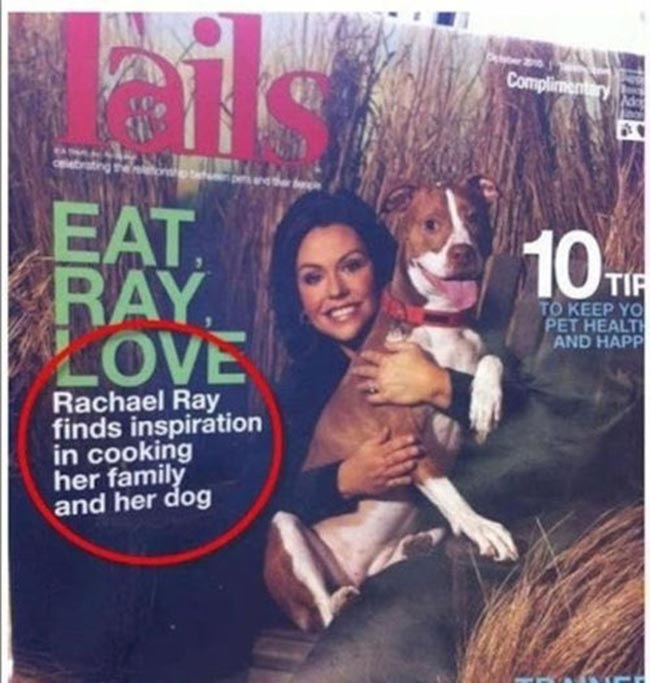 Cooking Dog and Family for Dinner-15 Punctuation Fails That Went Horribly And Hilariously Wrong