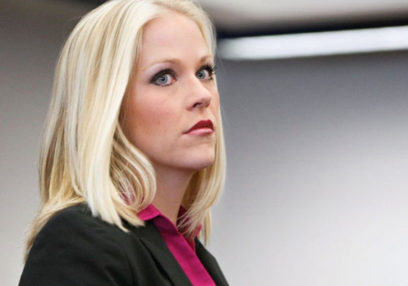 Debra LaFave-15 Teachers Who Slept With Their Students