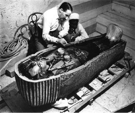 The Curse Of King Tuts Tomb Torrent: Curse Of The King Tut's Tomb-Strangest Deaths Around The World