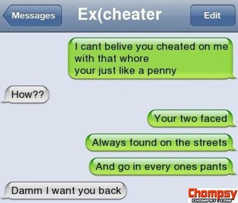 The Best Definition of Penny-15 Hilarious Texts From Exes That Will Make You Lol