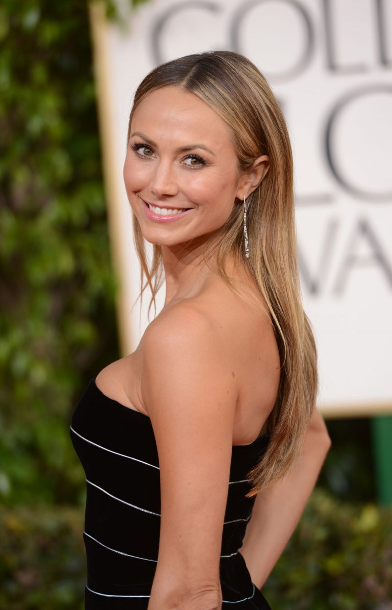 Stacey Keibler-15 Hottest Girls Who Turned Down Playboy Offer
