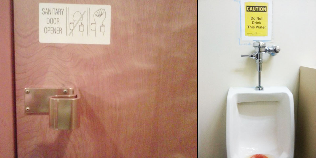 15 Signs That Are Too Dumb To Digest
