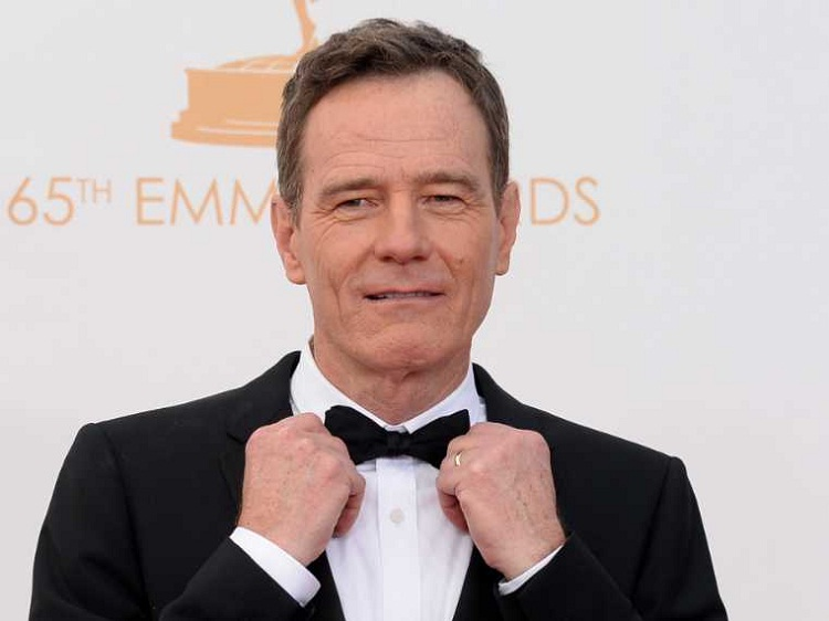 Bryan Cranston-Things You Didn't Know About Breaking Bad