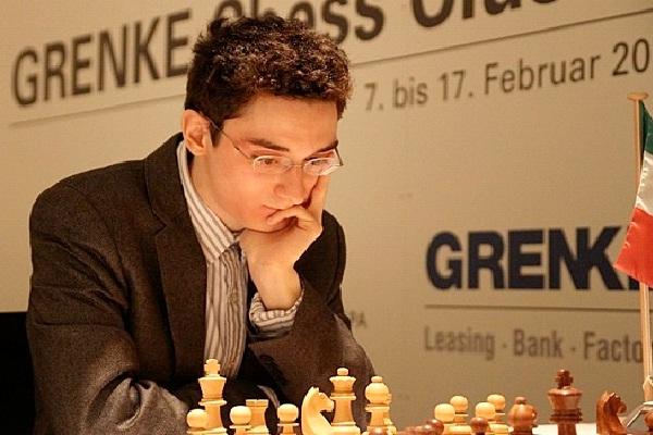 Fabiano Luigi Caruana - 21 Year Old Chess Champ-Extraordinary Child Prodigies