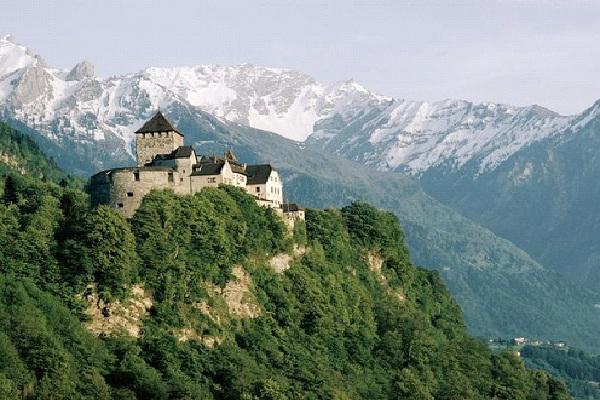 Liechtenstein-Most Developed Countries In The World