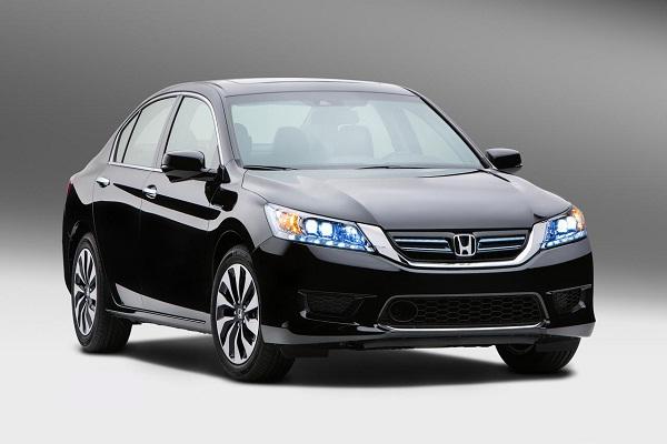 Honda Accord-Best Cars To Buy In 2014