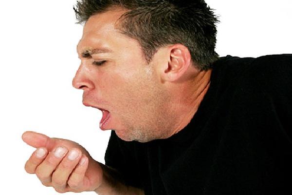 Coughing up blood-Worst Prescription Drugs Side Effects