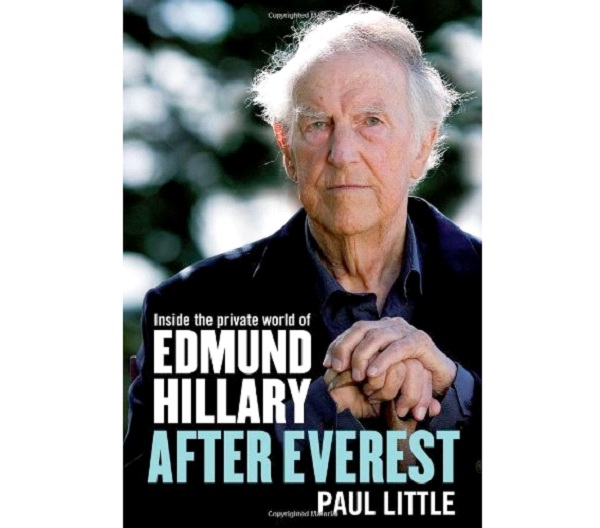 New Zealander Edmund Hillary - First Man To Reach Peak of Mt. Everest-Cool Facts About New Zealand