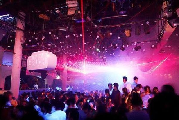 Zouk-Hottest Nightclubs Around The World