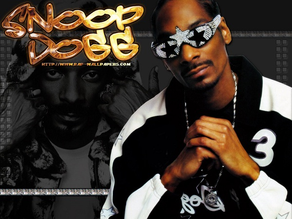 Snoop Dogg-Famous Rappers