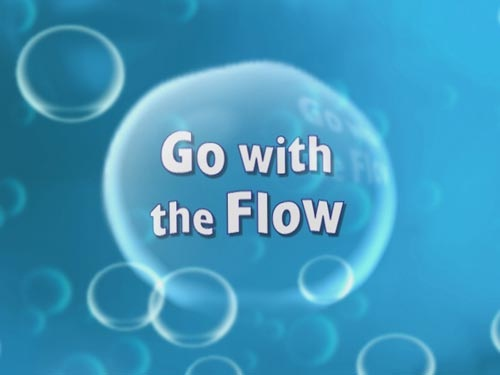 Go with the flow-Where British Phrases Came From