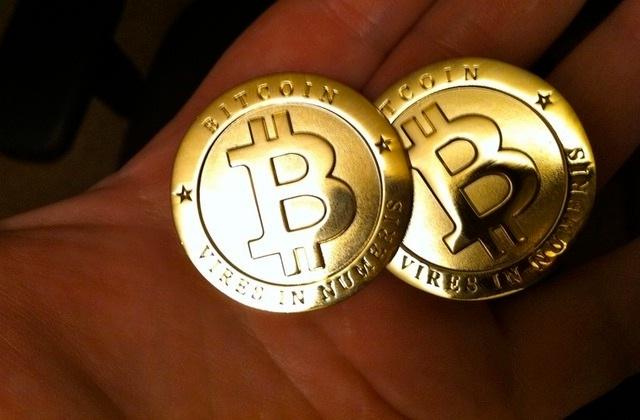 A wedding present-Craziest Bitcoin Stories