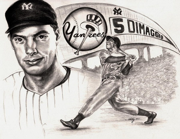 DiMaggio-Weird Ebay Facts