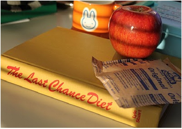 The Last Chance Diet-Craziest Diets Ever