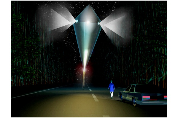 Piney Woods Incident-Strange And Plausible UFO Sightings