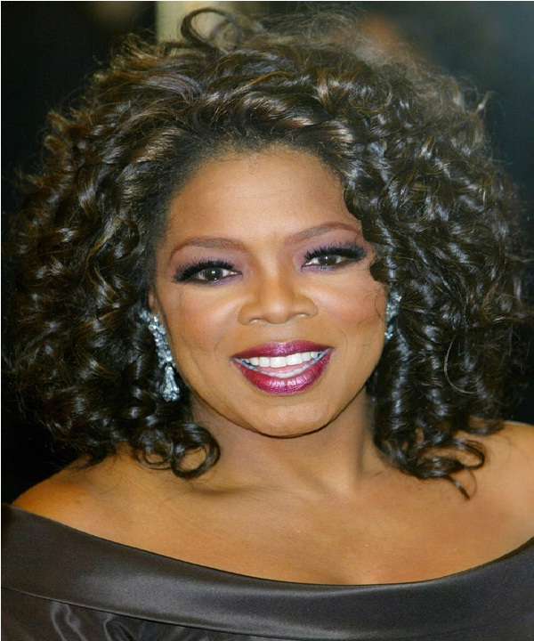 a biography of oprah winfrey americas most famous and powerful woman Download the app and start listening to oprah: a biography secrets of the most powerful political dynasty in american oprah winfrey is an american.