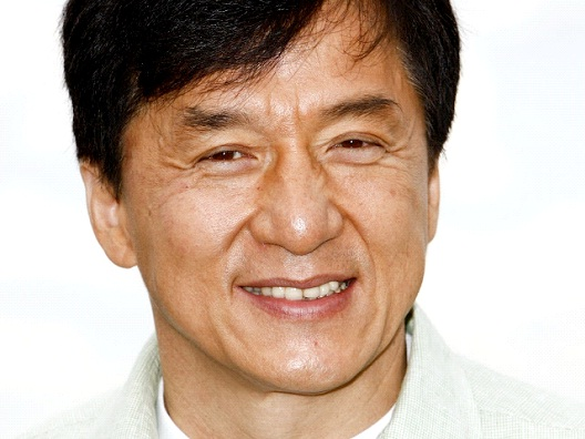 Jackie Chan-12 Celebrities Who Were Once A Porn Star