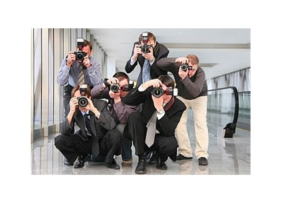 Personal Paparazzi-Clever Ways People Make Money In Today's Economy