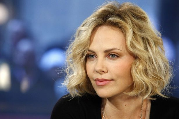 Charlize Theron-Mind Blowing Facts About Celebrities