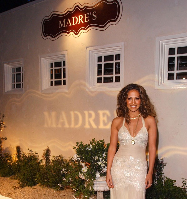 Madre's-Failed Celebrity Businesses