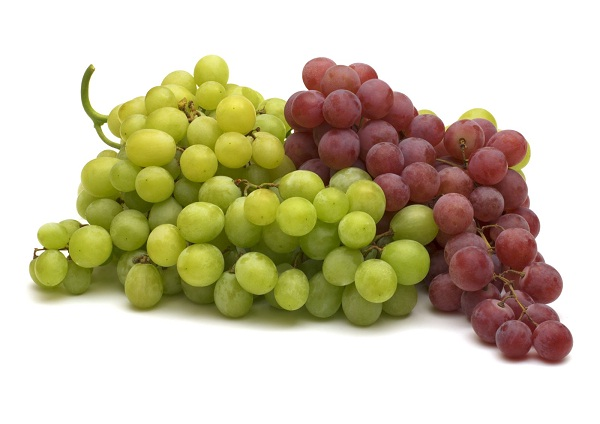 Grapes-Simple Home Remedies For Irregular Periods