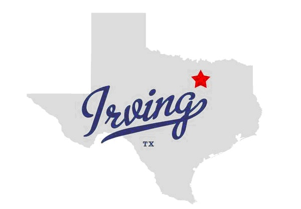 Irving, Texas-Safest US Cities To Live In