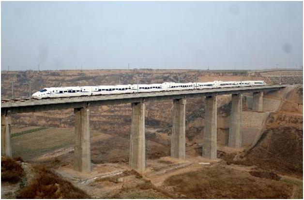 Beijing Grand Bridge-Longest Bridges In The World