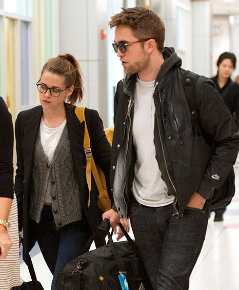 Kristen Stewart-Celebs Who Were Caught Cheating