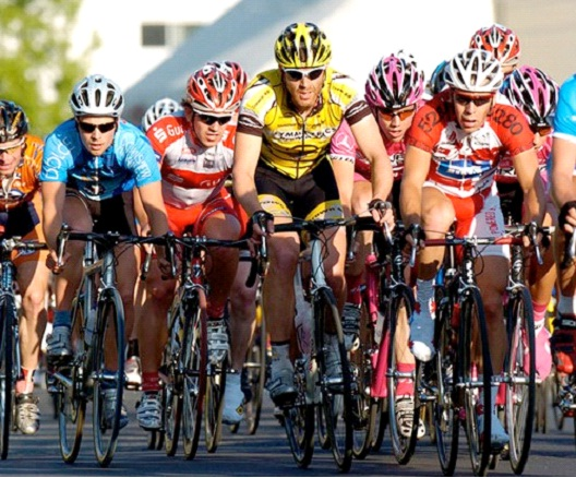 Bicyling-Most Expensive Sports In The World