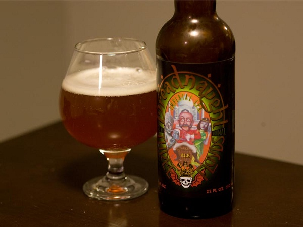 Dreadnaught-Best Beers In The World 2013