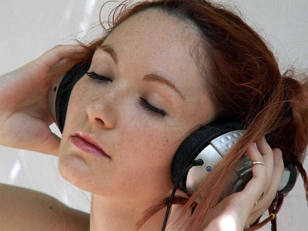 Improves the sound of music-Benefits Of Meditation