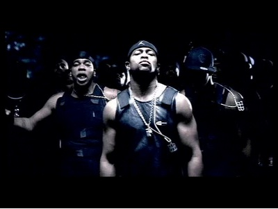 Roy Jones Jnr-Best Athletes Turned Rappers