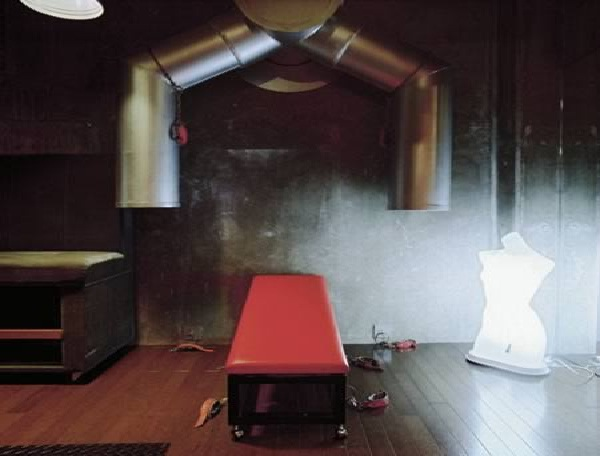 Horror movie-Craziest Love Hotels