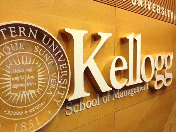 Northwestern Kellogg-Americas Best Business Schools 2013