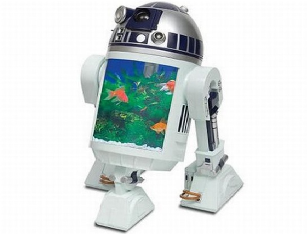 R2D2-Creative Aquariums