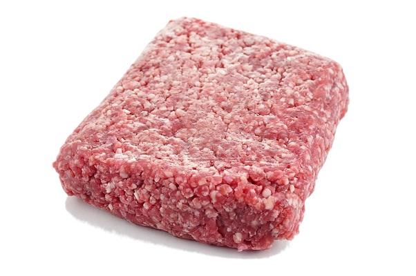 Ammonia-Gross Food Ingredients