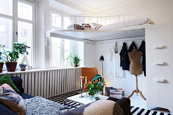 classy-Amazing Lofts For Adults