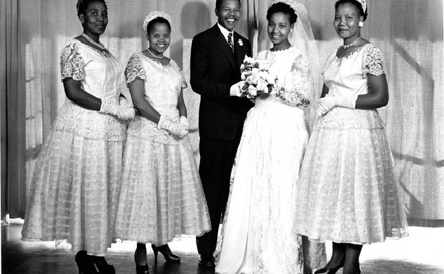 Mandela The Ladies Man-Things You Didn't Know About Nelson Mandela