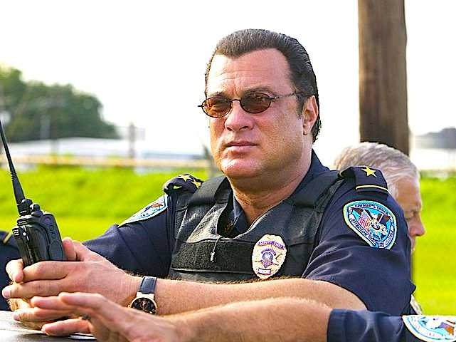 Steven Seagal: Lawman-Dumbest Reality Shows Ever