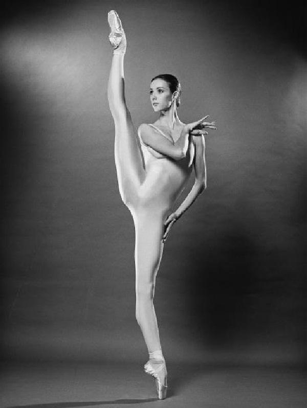 Sylvie Guillem-Best Dancers Around The World