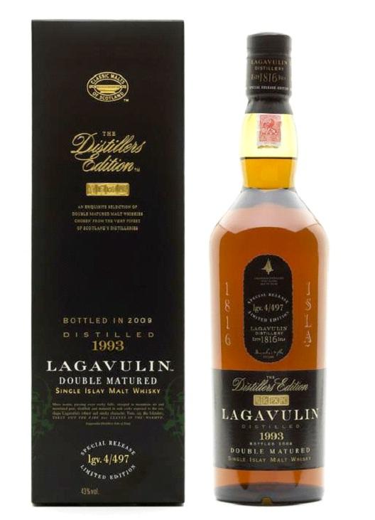 Lagavulin-Best Scotch Brands