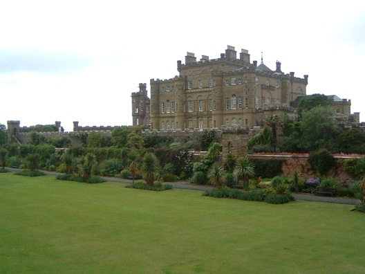 Culzean Castle-Top Must See Places In Scotland