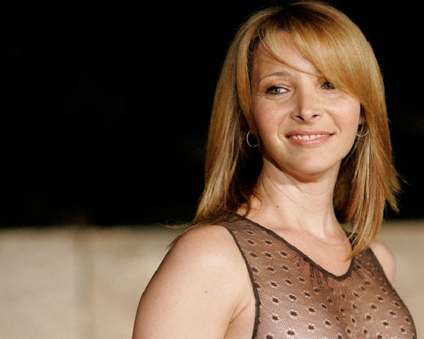 Lisa Kudrow-Celebrities With Surprising College Degrees
