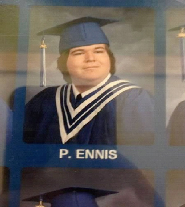 P.Ennis-Worst Names For The School Yearbook