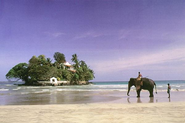 Sri Lanka-Best Holiday Destinations