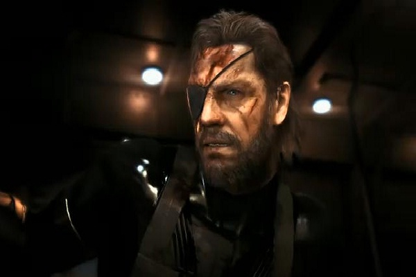 Metal Gear Solid 5-Most Anticipated Games Of 2014