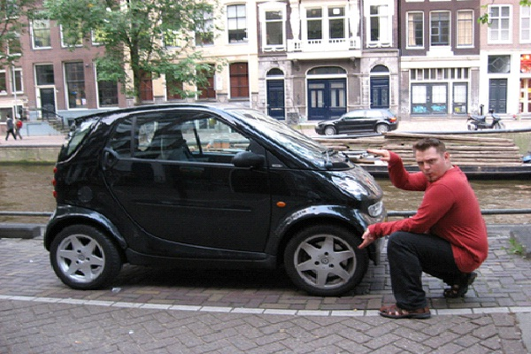 Buying A Car-Things To Do Before Moving To Another Country