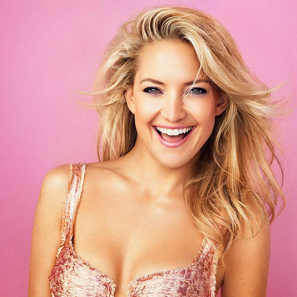Kate Hudson-12 Best Female Celebrity Smiles Ever
