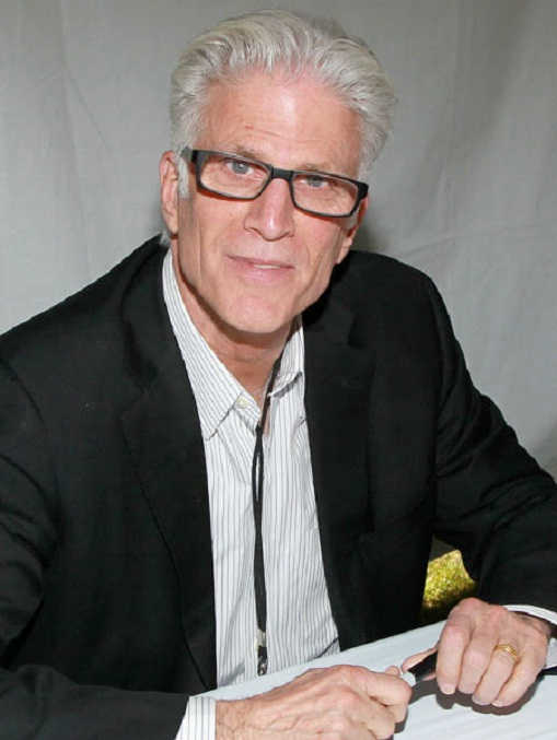 Ted Danson-Most Racist Celebrities