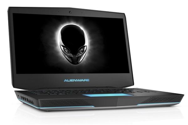 AlienwareM17x R4 AM17xR4-7526BK-Best Gaming Laptops 2013